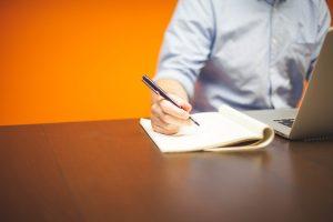 Come scrivere il testo in una pagina web