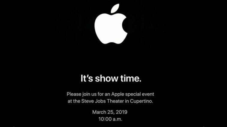 """Apple presenta nuovi prodotti e servizi all'evento """"It's show time"""" a Cupertino (News)"""