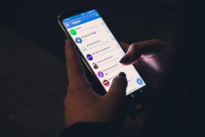 Durante il down di Whatsapp e Facebook, Telegram ha guadagnato un sacco di utenti