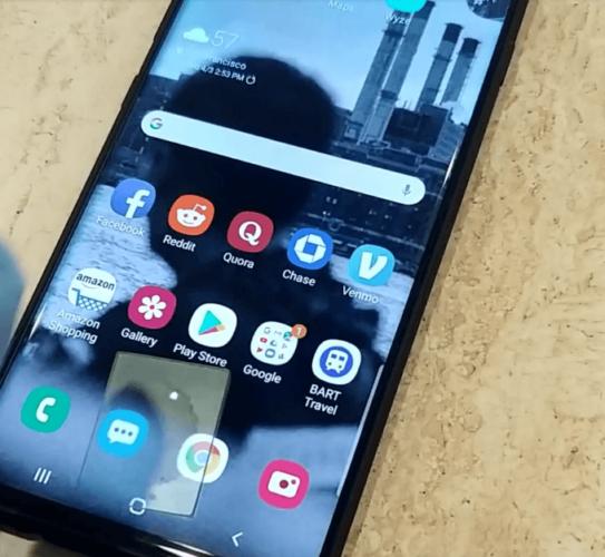 Come sbloccare un telefono Samsung con un dito stampato in 3D (Guide)
