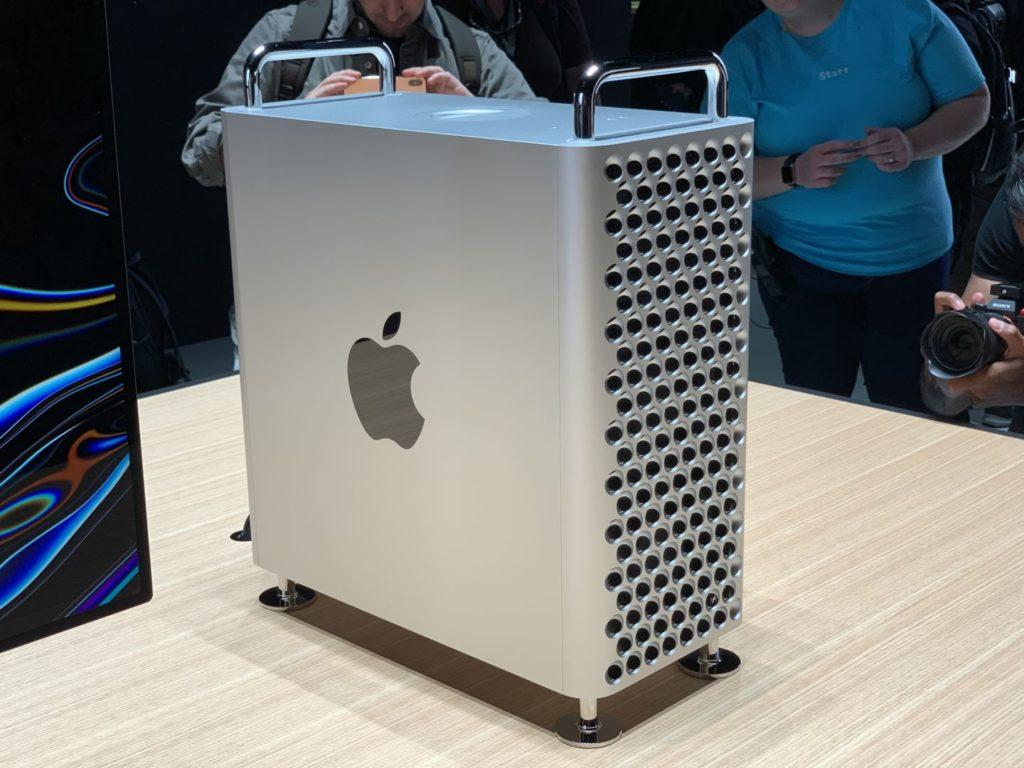 Il nuovo Mac pro sarà fabbricato in Cina (News)