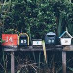 Come funziona l'invio di una mail