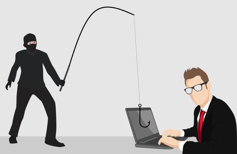 Attacchi di phishing mediante WeTransfer (News)