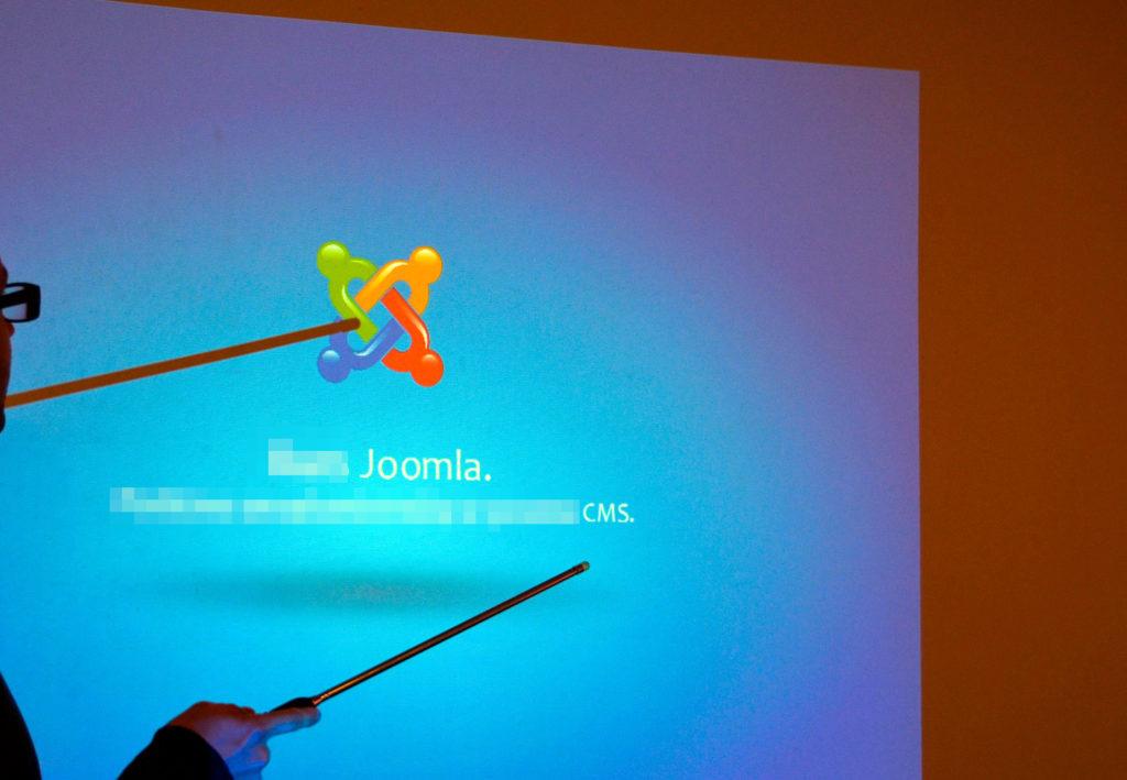 Come convivere serenamente con il tuo sito in Joomla! (Guide)