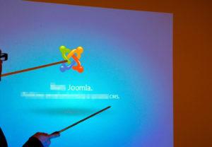 Come convivere serenamente con il tuo sito in Joomla!