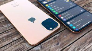 iPhone 11: in arrivo a settembre
