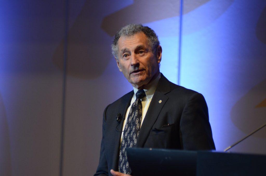 Leonard Kleinrock e il passato, il presente e il futuro di Internet (News)