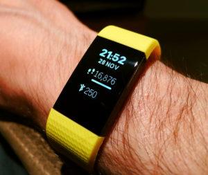 """<span class=""""entry-title-primary"""">Fitbit è stata acquistata da Google e non tutti ne sono felici</span> <span class=""""entry-subtitle"""">Con questa operazione Google sbarca nel mondo del fitness</span>"""