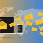 Email professionale: come e perchè