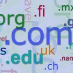 In aumento il costo annuale dei domini .bio, .info, .black, .mobi e .poker