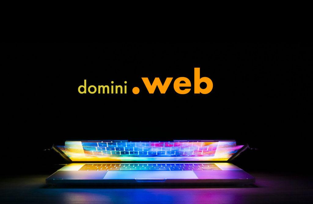 Domini .web: estensione di dominio … tra mito e realtà (Guide, Mondo Domini, Suggerimenti per gestire il tuo sito)