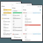 Qboxmail: panoramica sul pannello di controllo/API