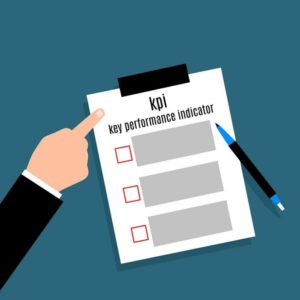 KPI (Key Performance Indicators) per il web: come funzionano