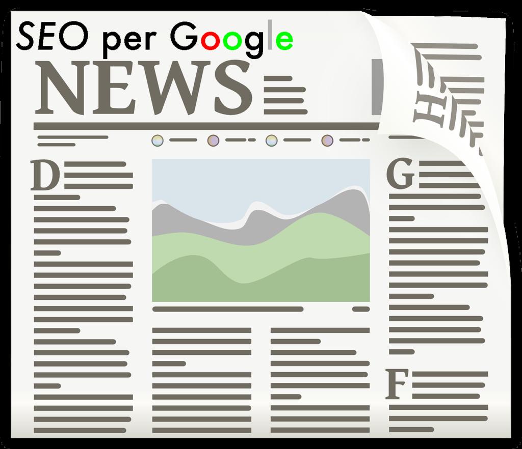 Google News: come raggiungere la prima pagina? (Guide, Zona Marketing)
