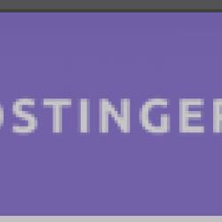 Hostinger - Piano…