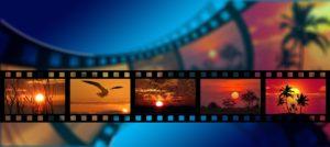 Come cambiare la cartella di lavoro di iMovie