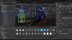 Guida pratica a Unity3D