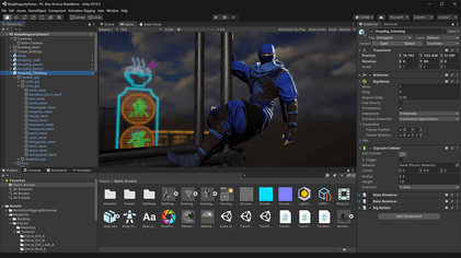 Guida pratica a Unity3D (Guide)