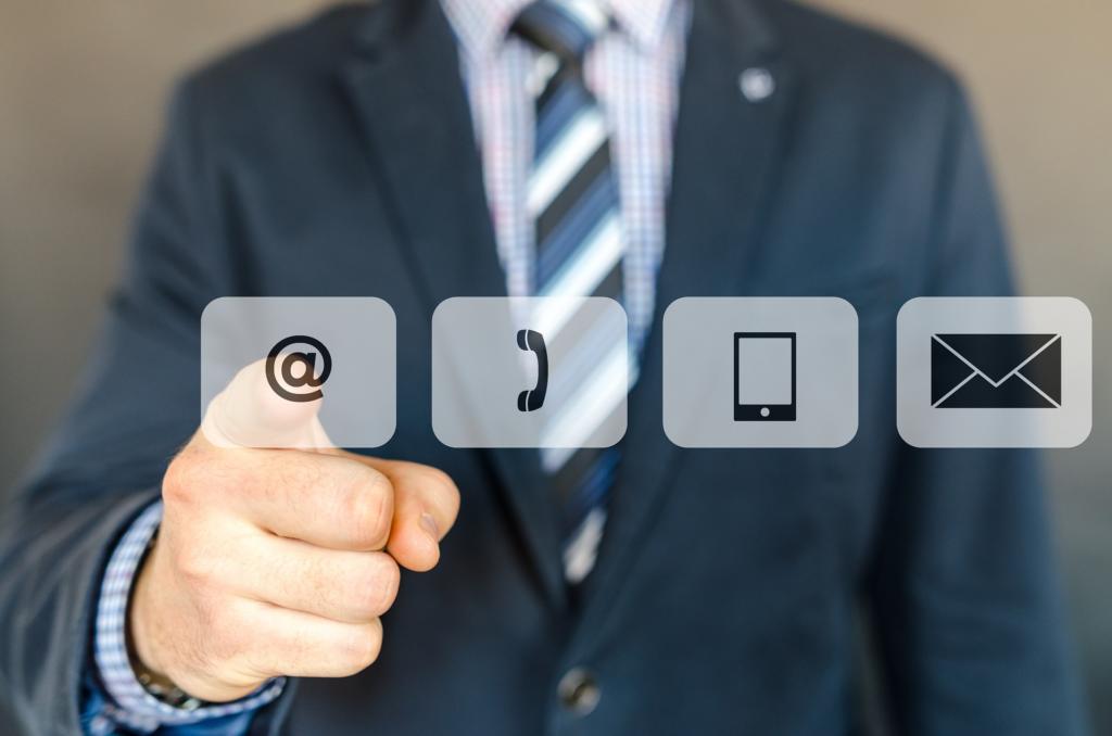 Mail di Tophost: come accedere (Guide, Assistenza Tecnica, Configurazione Hosting)