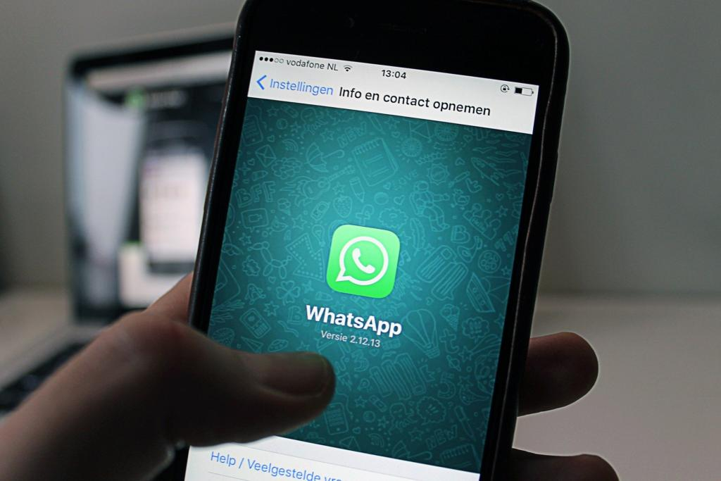 Come recuperare foto cancellate da WhatsApp (Guide, Guide smartphone e Telefonia, Messaggistica Istantanea)