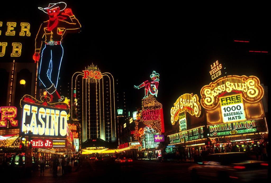 Da dove arriva il traffico ai casino online? (Guide, Zona Marketing)