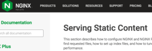 NGINX Direct Delivery: a cosa serve?