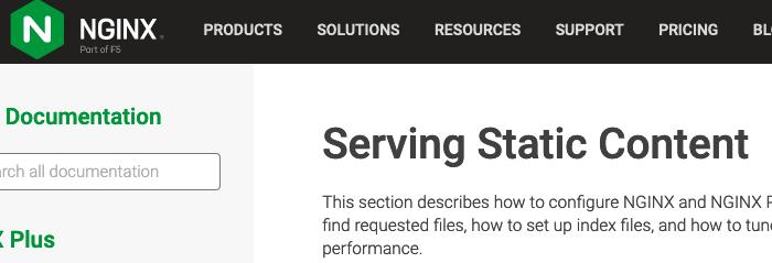 NGINX Direct Delivery: a cosa serve? (Guide, Configurazione Hosting)