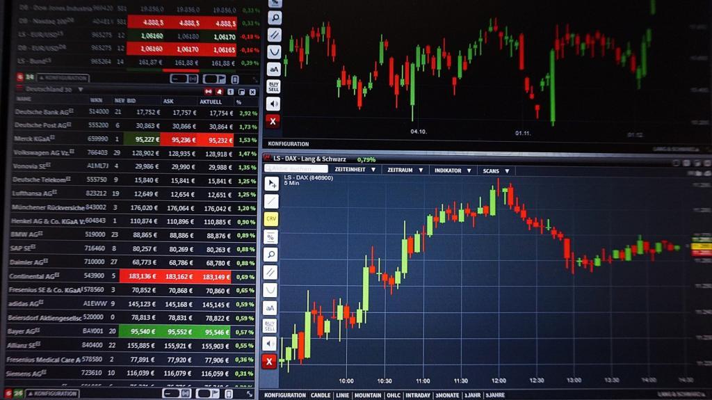 I segnali di trading sono affidabili? (Guide, Fuori dalle righe)