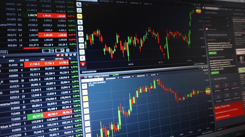 Che cos'è il trading online? (News, Fuori dalle righe)