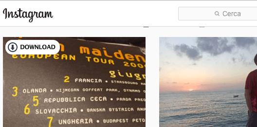 Come scaricare foto da Instagram (Guide, Assistenza Tecnica)
