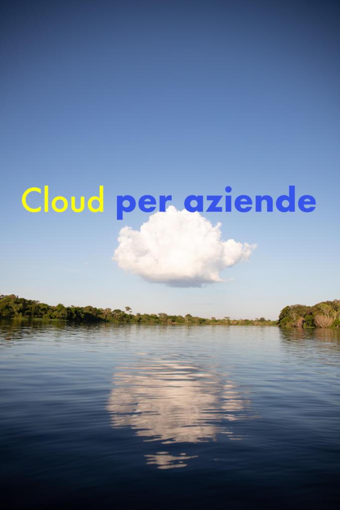 Servizi cloud per aziende: quali utilizzare? (Guide, Configurazione Hosting)