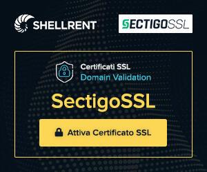 Dettagli offerta: Certificato SSL Greenbar Extended Validation (EV) – SectigoSSL