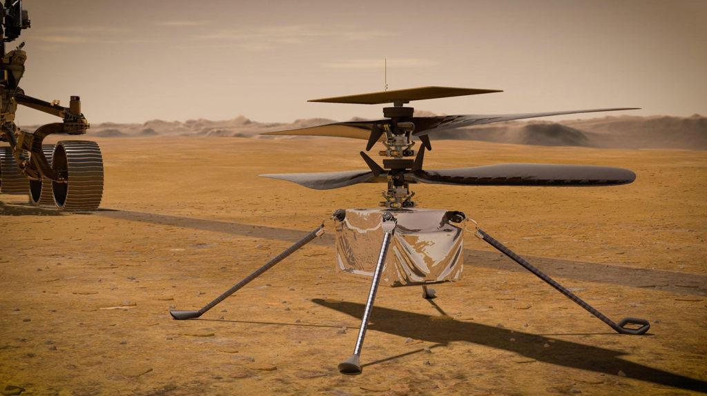 L'hardware in dotazione alla NASA è meno performante di quello di uno smartphone moderno (News, Fuori dalle righe)