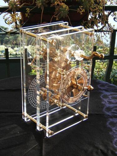 L'enigma del meccanismo di Antikythera (News, Fuori dalle righe)