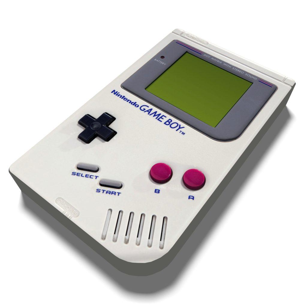 """Game Boy: lo """"smartphone"""" degli anni '90! (News, Fuori dalle righe)"""