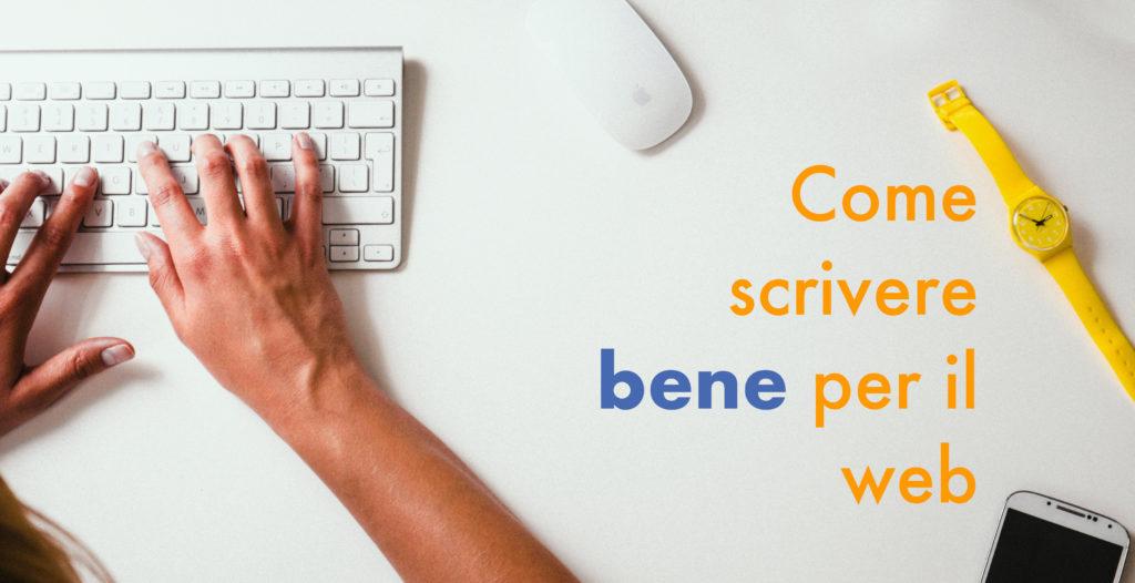 Scrivere bene per il web (Guide, Zona Marketing)