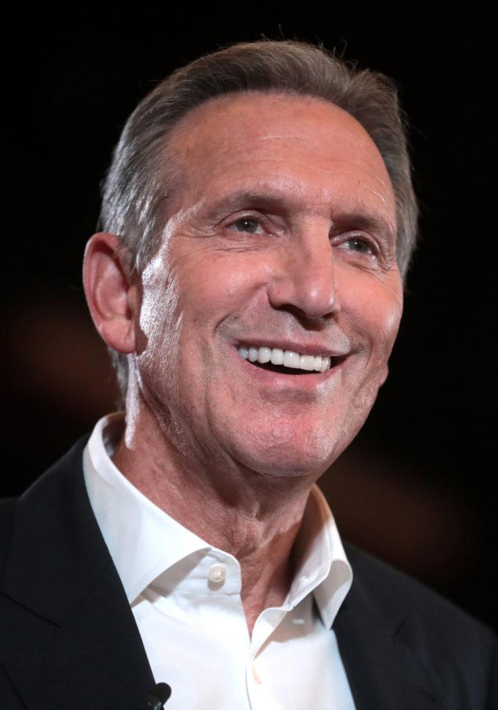 Chi è Howard Schultz, imprenditore di successo (News, Fuori dalle righe, Zona Marketing)