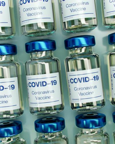 Numero vaccini Covid-19 (dati aggiornati in tempo reale)