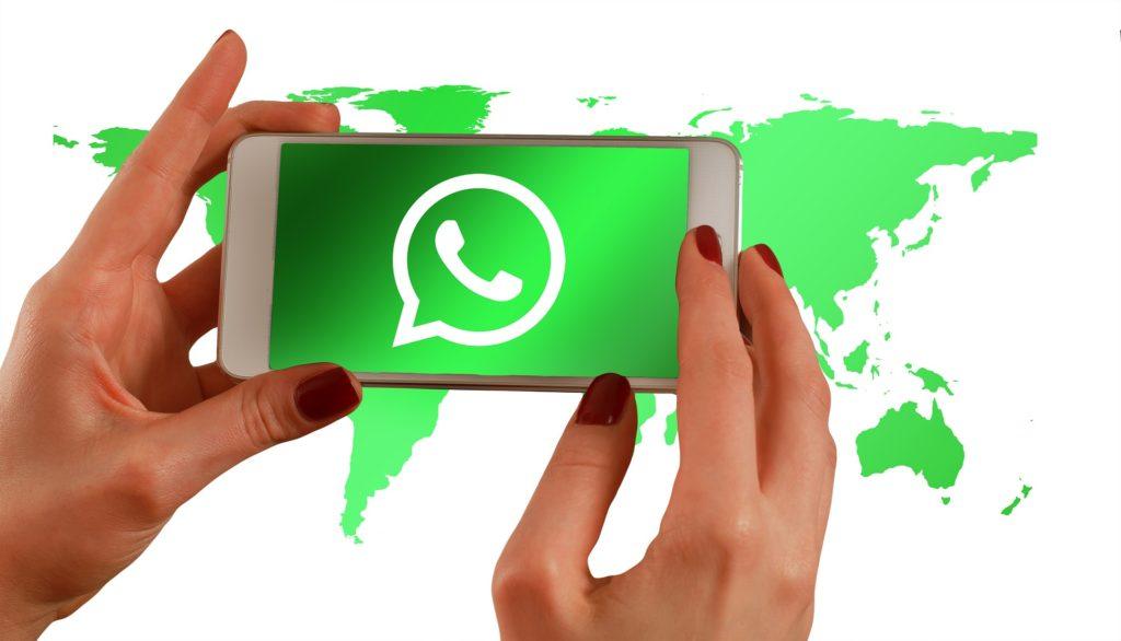 WhatsApp potrebbe introdurre i messaggi che scompaiono dopo 24 ore (Guide, Guide smartphone e Telefonia, Messaggistica Istantanea)