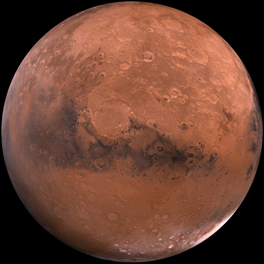 Ultime da Marte: Perseverance ha creato l'ossigeno dall'atmosfera! (News, Fuori dalle righe)