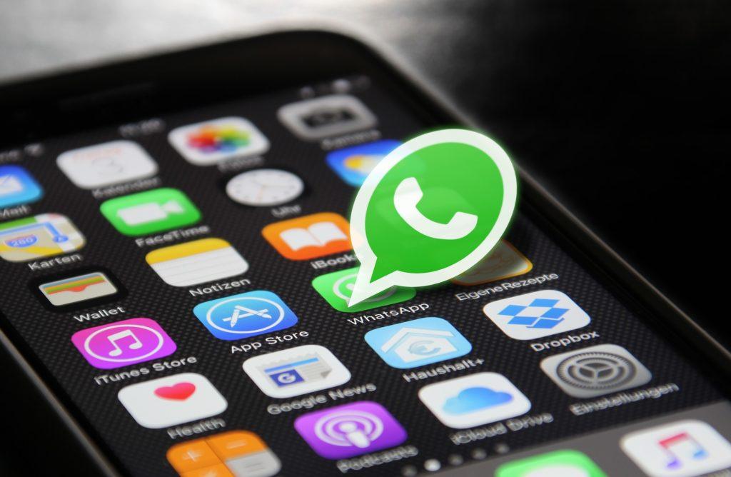 Whatsapp potrebbe introdurre a breve le foto che si auto-distruggono (Guide, Guide smartphone e Telefonia, Messaggistica Istantanea)