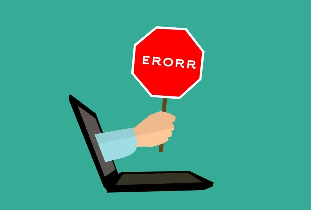 Che cosa indica l'errore net::ERR_BLOCKED_BY_CLIENT su Chrome (Guide, Assistenza Tecnica, Suggerimenti per gestire il tuo sito)