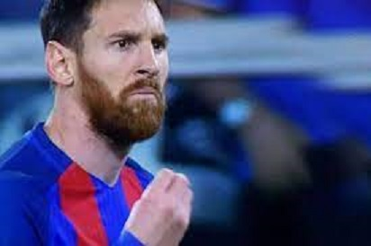 """Il meme di Messi che chiede """"perchè?"""" (News, Fuori dalle righe)"""