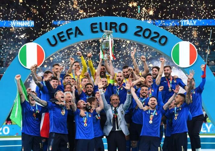 Gli inevitabili meme della finale degli Europei di calcio (News, Fuori dalle righe)